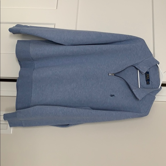 Polo by Ralph Lauren Other - Like new polo 1/4 zip shirt